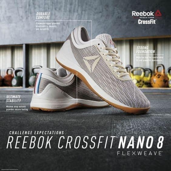 Reebok Nano