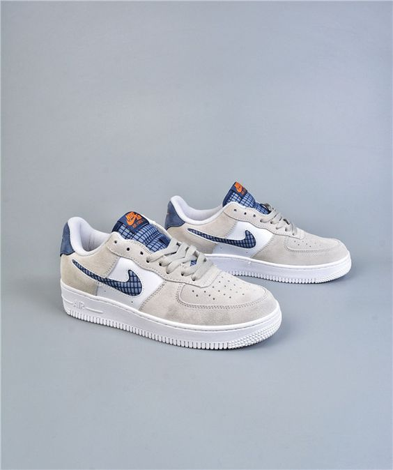 Air Force 1 All Whtie