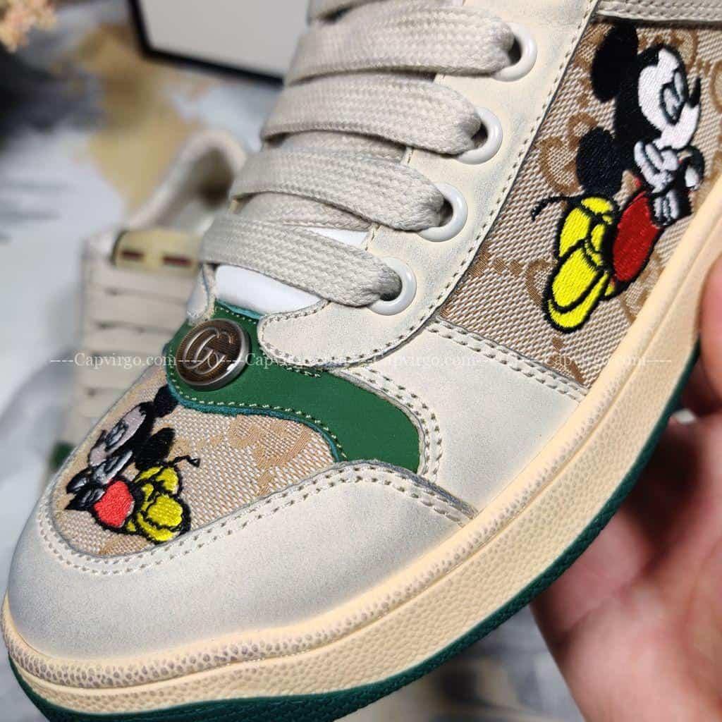 Giày Gucci
