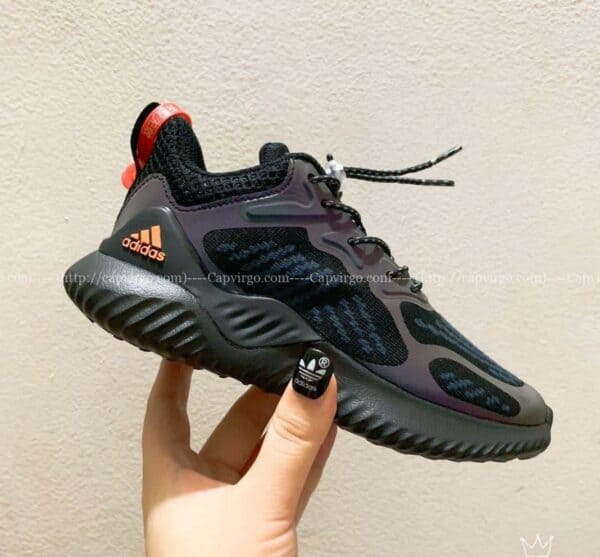giày thể thao trẻ em adidas alphabounce