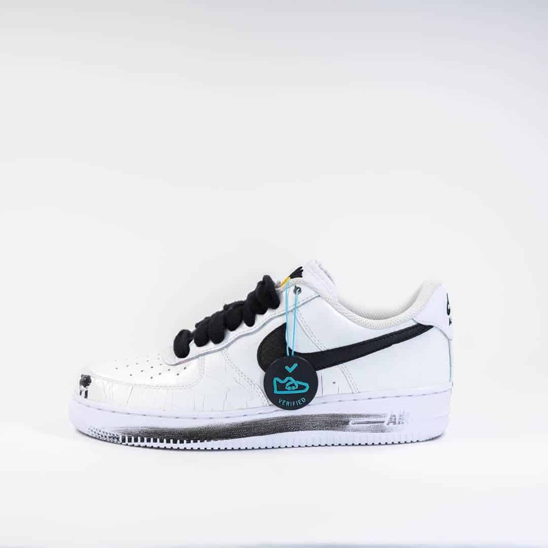 Nike Air Force x PEACEMINUSONE Para-noise 2.0