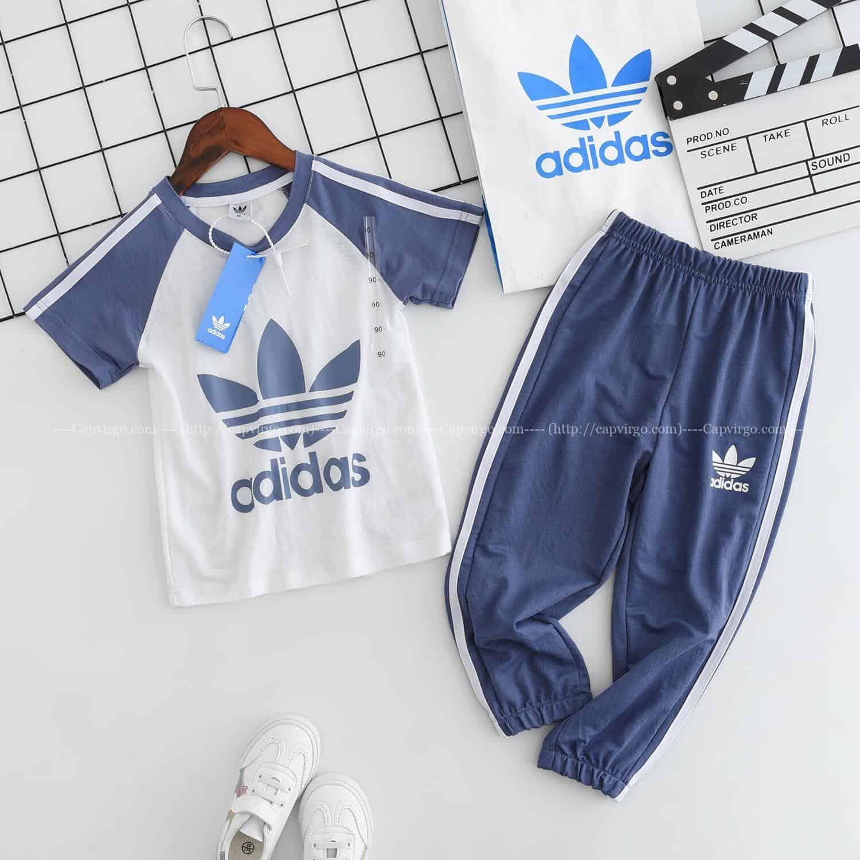 Bộ quần áo Adidas trẻ em P60090150