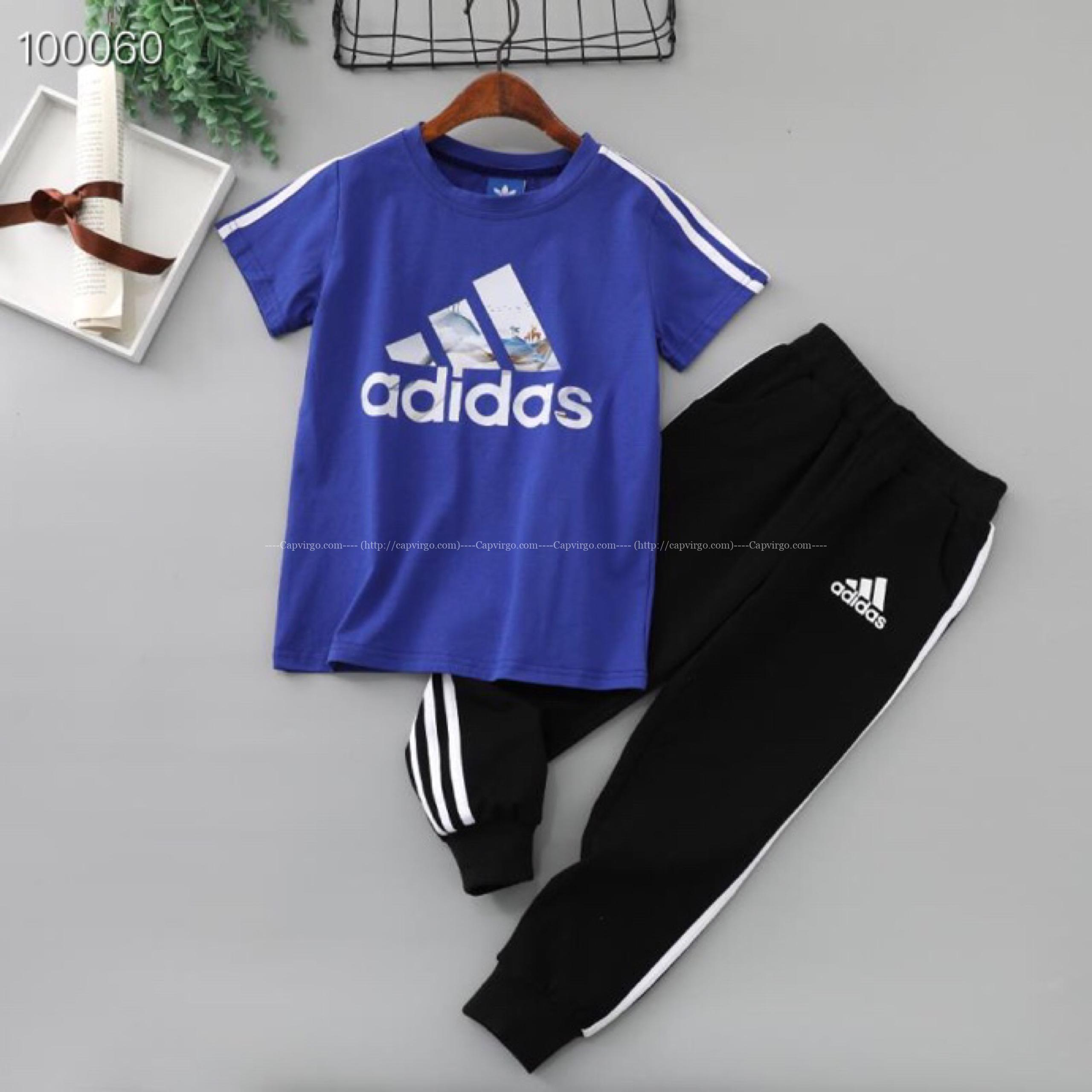 Bộ quần áo adidas trẻ em P850110170