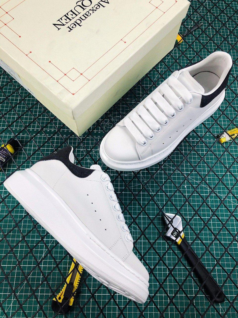 Bộ sưu tập giày thể thao mcqueen