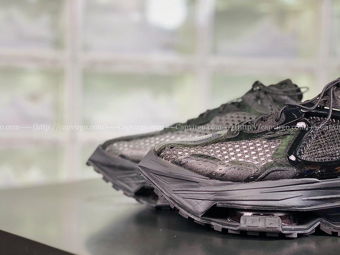 """Mũi Giày Nike Matthew M. Williams / MMW x Nike Zoom 004 """"Stone"""""""