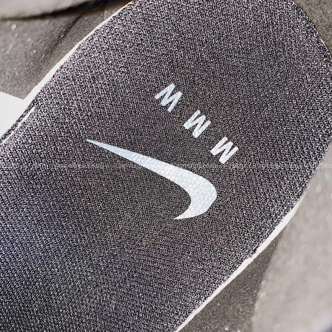"""Lót Giày Nike Matthew M. Williams / MMW x Nike Zoom 004 """"Stone"""""""