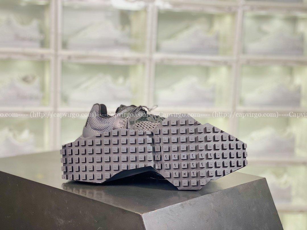 """Đế Giày Nike Matthew M. Williams / MMW x Nike Zoom 004 """"Stone"""""""