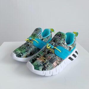 Giày Adidas trẻ em Hippo Campus hoạt tiết hiếm