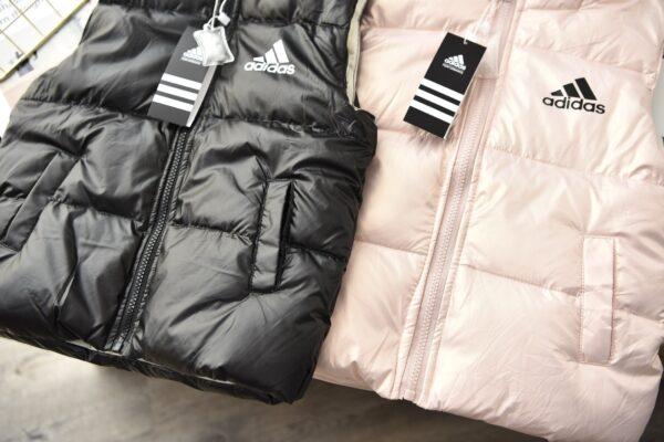 Áo phao Adidas trẻ em cao cấp