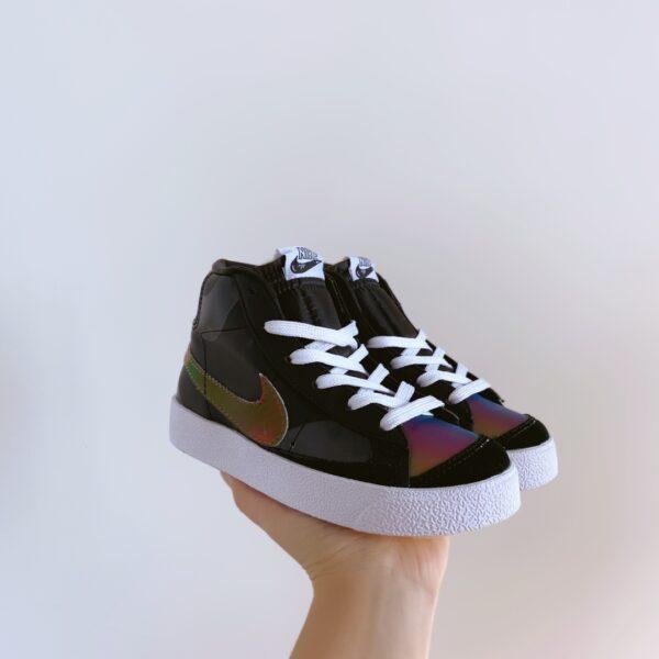 Giày nike trẻ em Traiblazer video game đế 3 màu