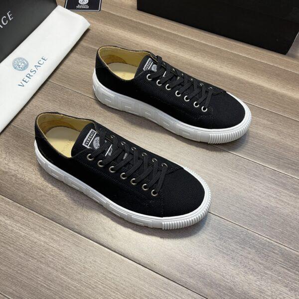 Giày Versace Original Single Vasachi 4 màu