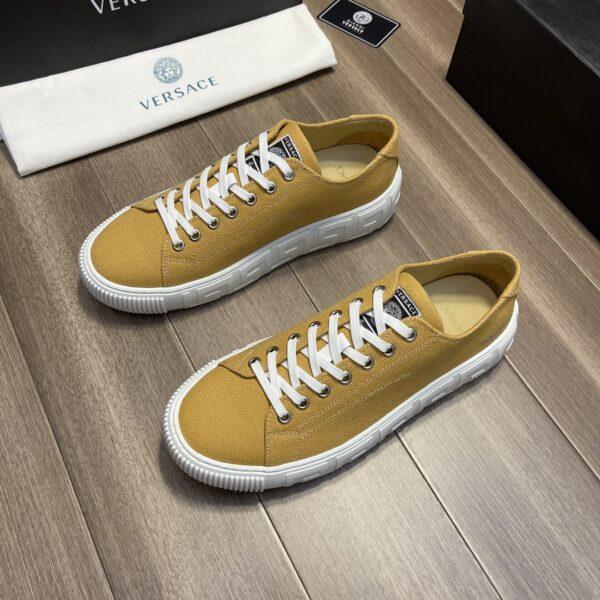 Giày Versace Original Single Vasachi 3 màu