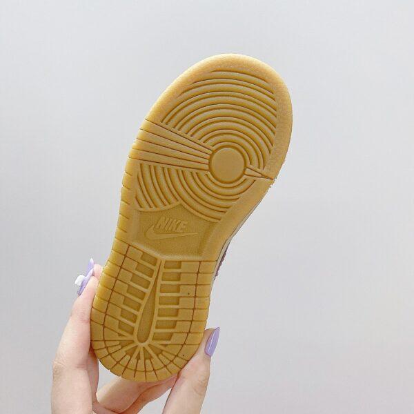 Giày Nike SB Dunk trẻ em nhiều màu