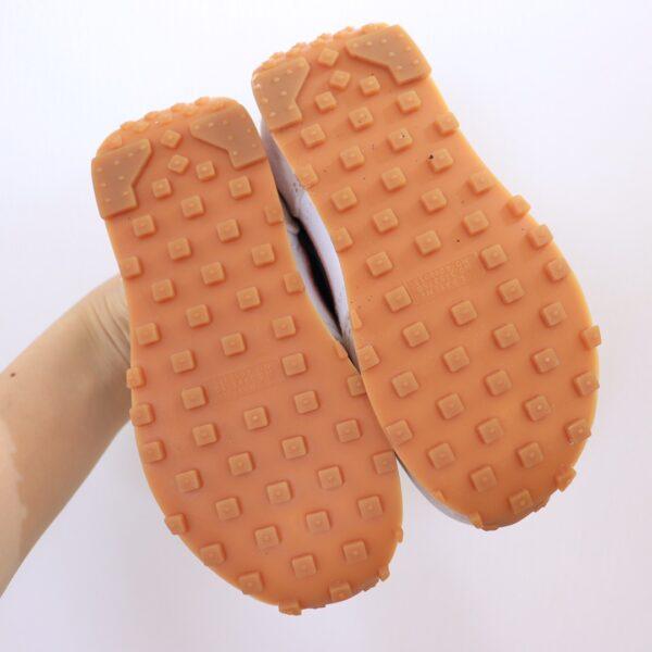 Giày nike trẻ em Waffle II phiên bản G đặc biệt màu hồng